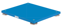 Portable Force Plate 9260AA