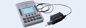 Mobile Surface Roughness Measurement instrument