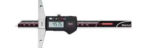 Digital Depth Gage MarCal 30 ER